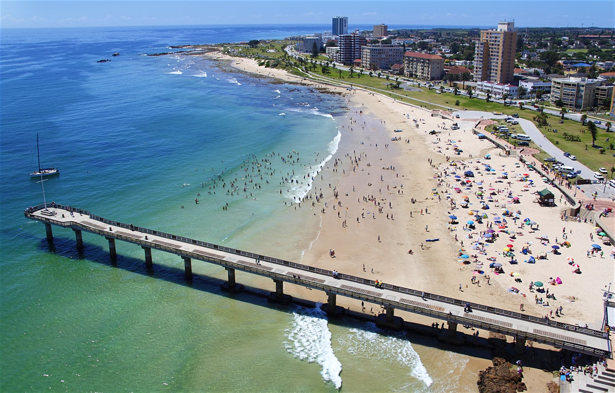 The Top Things To Do In Port Elizabeth, South Africa