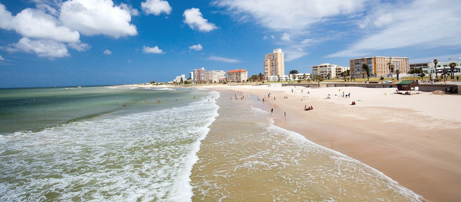 The Best Beaches In Port Elizabeth, South Africa
