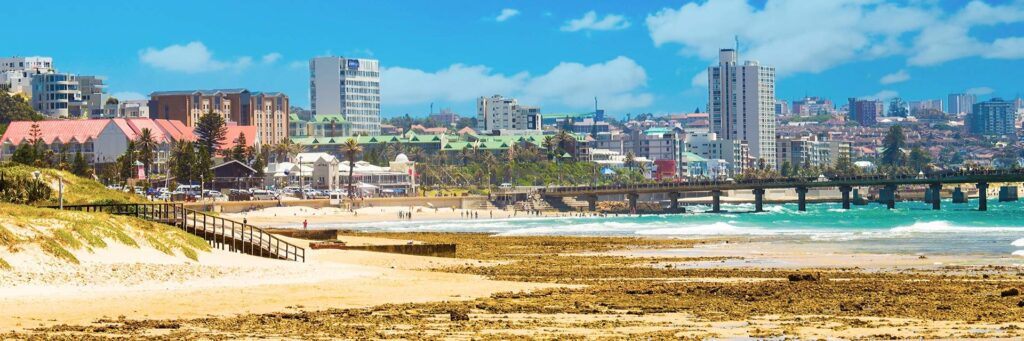 Best Areas to Stay in Port Elizabeth