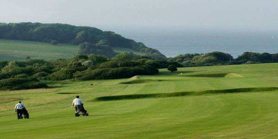 Walmer Country Club - Best Areas to Stay in Port Elizabeth
