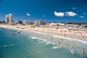 Blue Flag Beach - Things You Should Do In Port Elizabeth