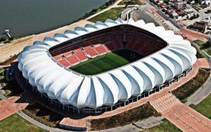 Nelson Mandela Bay Stadium - Things You Should Do In Port Elizabeth
