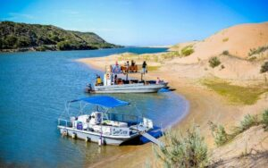 Sunday's River Cruise - Things You Should Do In Port Elizabeth